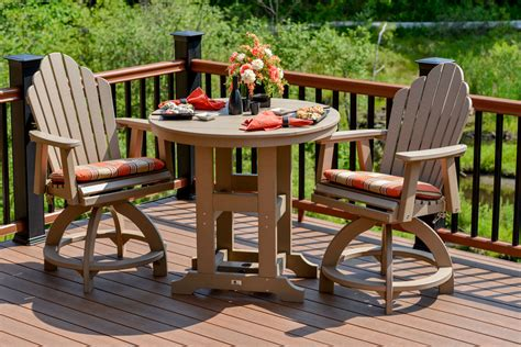 georgia backyard 3 reasons ga residents should choose poly lumber outdoor furniture sweetland outdoor