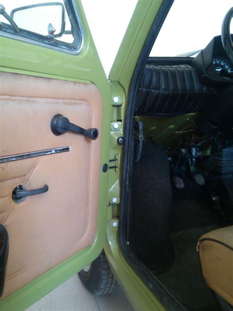 pulitura interni auto consiglio per pulitura interni in simil pelle fiat 126