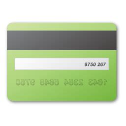 sle of green card credit green card siena 256px icon gallery