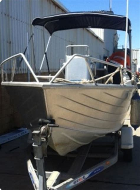 centre console fishing boats for sale nsw quintrex 460 classic centre console commercial vessel