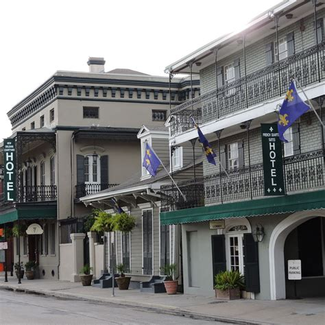 Comfort Inn Quarter New Orleans by Book Quarter Suites Hotel New Orleans Hotel Deals