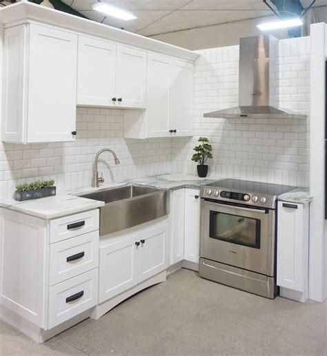 white stainless steel sink sink door white cabinet include stainless undermount