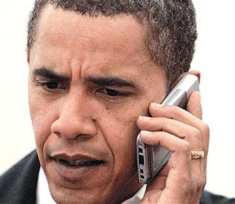 what phone does president use electrospaces net how obama s blackberry got secured