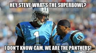 Panthers Suck Meme - panthers suck