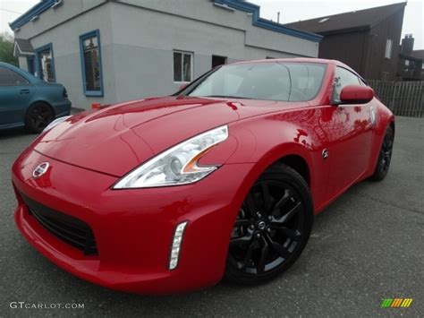 nissan sport coupe 2016 solid nissan 370z sport coupe 112986433