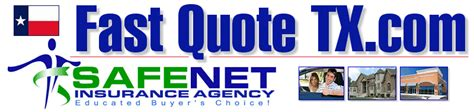 Fast Quote TX.com   Low cost Texas Auto, Homeowners and