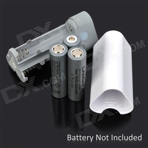 ENB 3 x 18650 Battery Holder Power Bank Case for Iphone