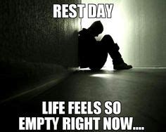 Rest Day Meme - 1000 images about kickboxing memes on pinterest