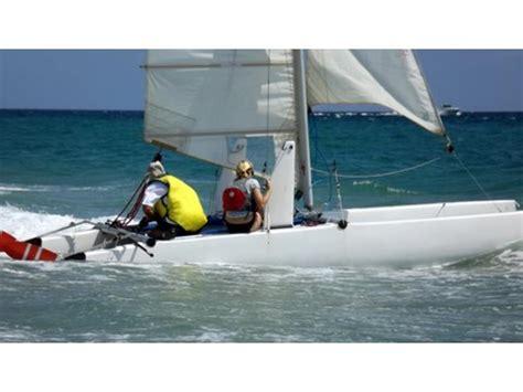 nacra catamaran for sale in florida 1983 nacra 5 8 sailboat for sale in florida