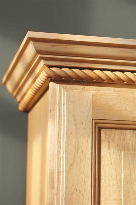 wood trim moulding for cabinets cabinet mouldings accents aristokraft cabinetry