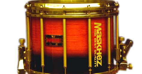 Ring Drum 10 Lubang Baut 6 Made In Taiwan snare drum hts akristick rogo jati quot maskhez quot