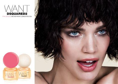 Parfum Original Dsquared2 Want Edp 100ml dsquared2 want pink duftneuheiten