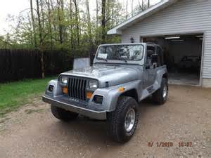 sell new 1994 jeep renegade wrangler in gladstone