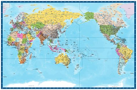 map of the earth world map world and usa maps printable maps g25 net