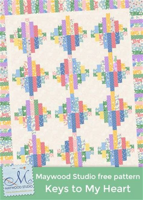 Key Quilt Pattern by 1000 Images About Quilts With 30 S Reproductions On