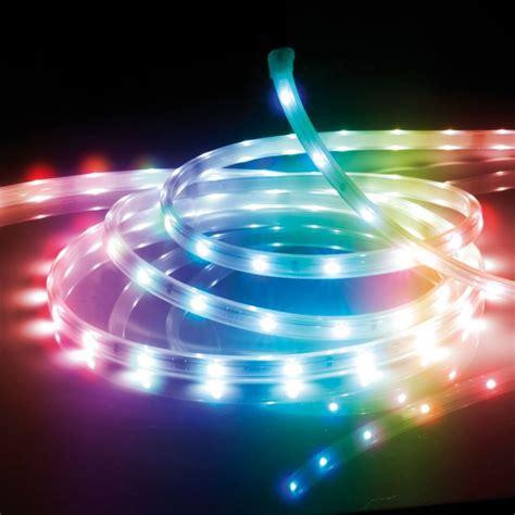 le led couleur changeante kit ruban lumineux led multi couleur led 5 m 232 tres