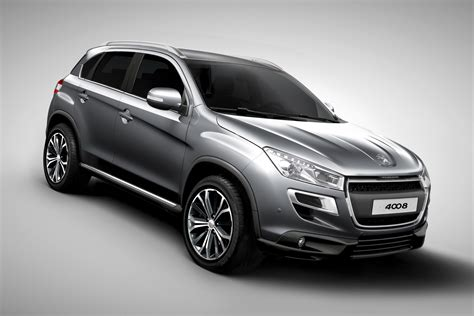 peugeot 4008 crossover video new peugeot 4008 crossover commercial autotribute
