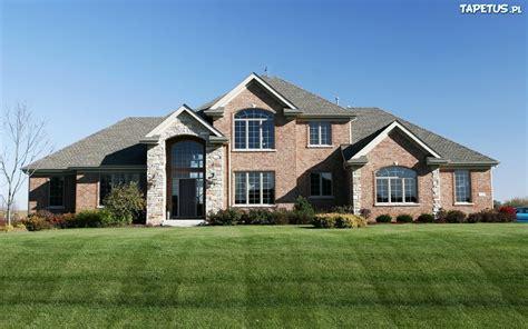 hd home design angouleme rezydencja nowoczesny dom trawnik