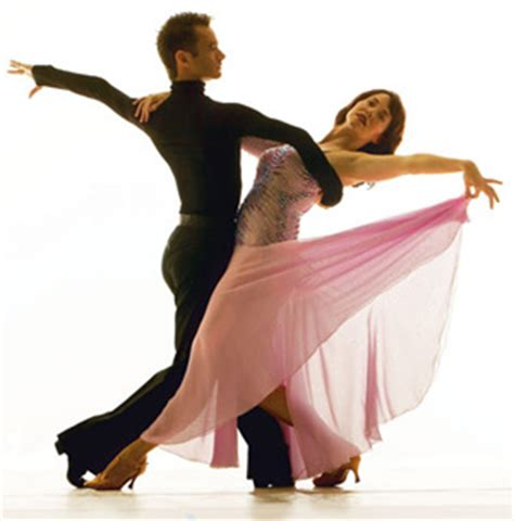 study in a dance or dance academy and become a dance professional