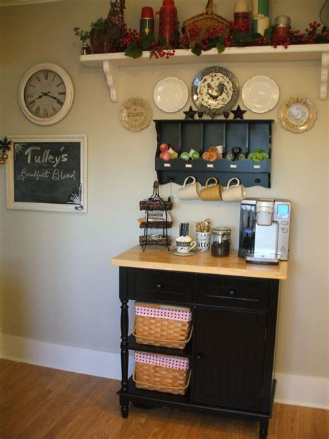 coffee station furniture for office coffee bar ideas coffee it s how i roll