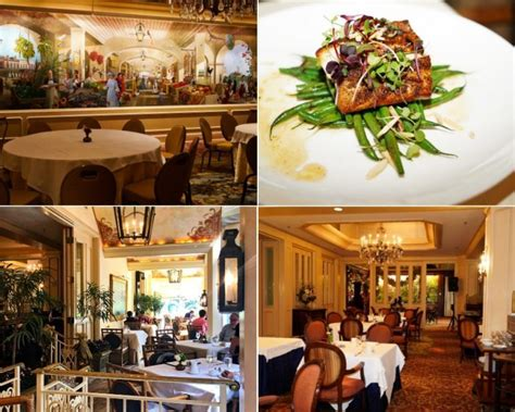 Grill Room New Orleans by Ultimate Luxury In New Orleans Court Hotel