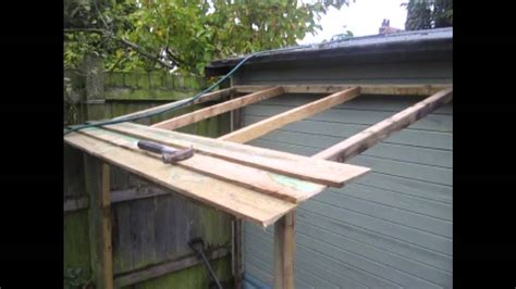 Shed Extensions by Norfolk Ralphs Shed Extension