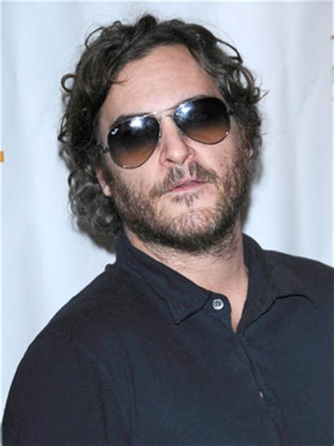 Joaquin Says Bye To His Acting Career by Joaquin Grew Beard To Avoid Being A Symbol