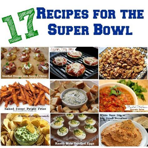 The Best Super Bowl Appetizer Recipes One Hundred | the best super bowl appetizer recipes one hundred