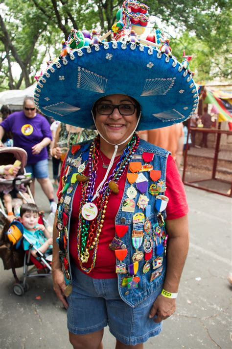 Fiesta Medals Giveaway - our favorite fiesta medals so far artslut