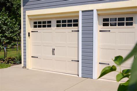 Garage Door Update Get New Residential Garage Doors To Update Your Home