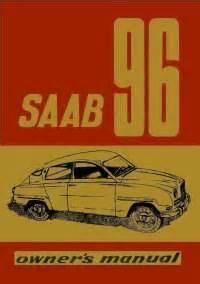 1960 saab 96 owner s manual