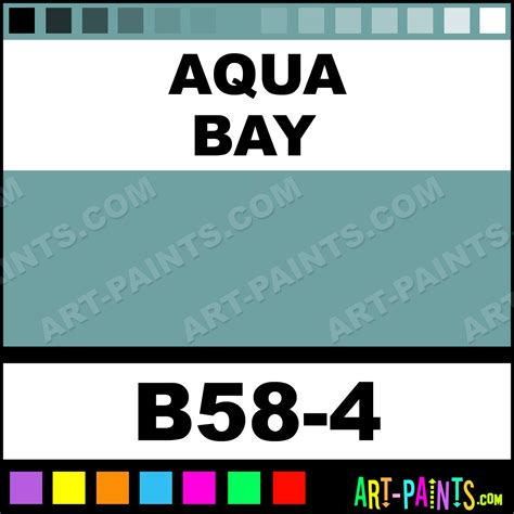aqua bay interior exterior enamel paints b58 4 aqua bay paint aqua bay color olympic