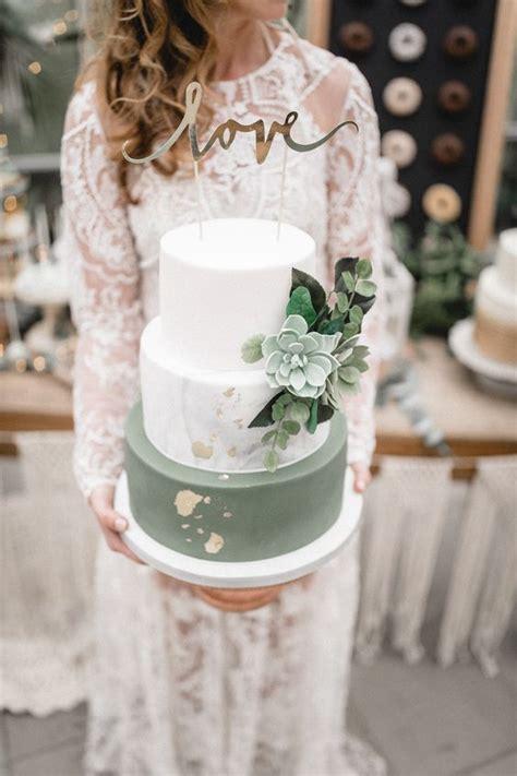 trending  silver sage wedding color ideas