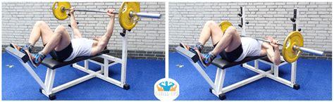 tips for bench press de correcte uitvoering van de bench press fitness tips nl