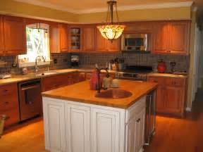 Soffit Above Kitchen Cabinets Removing Kitchen Soffits Worth It Kitchen Craftsman Geneva Illinois