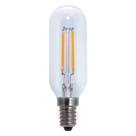 lade e14 e14 4 1w led buisl helder warm wit dimbaar len24 nl