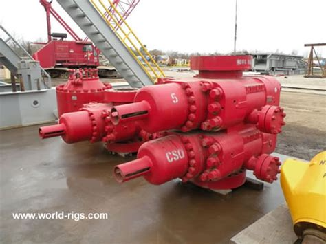 Panci Infusa national 1320 ue 2000hp drilling rig new for sale land rigs for sale world rigs