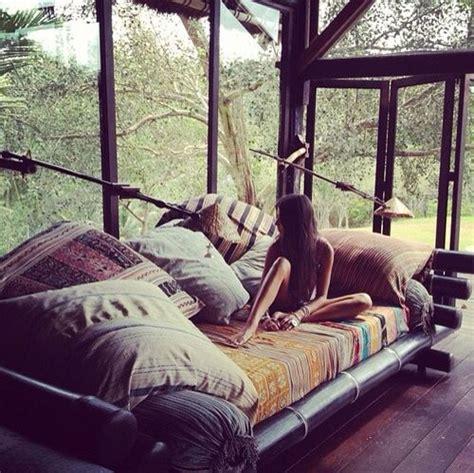 bohemian furniture on tumblr 23 beautiful boho sunroom design ideas digsdigs