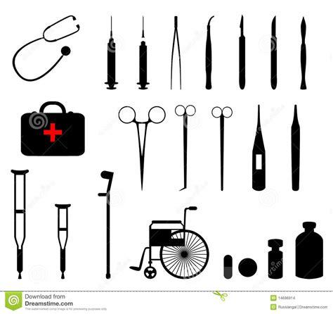 imagenes de herramientas medicas herramientas m 233 dicas imagenes de archivo imagen 14696914