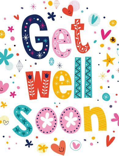 printable greeting cards get well soon 45 best printable get well cards images on pinterest