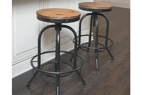 Pub Stool Height by Pinnadel Pub Height Bar Stool Furniture Homestore