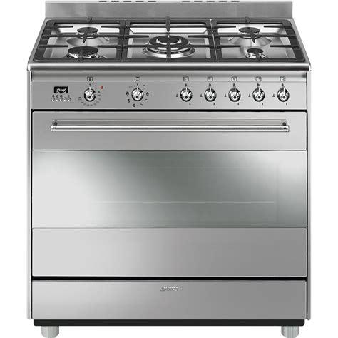 Rinnai Cooker 90 Cm Rh90ev S gas electric stoves smeg concert 90cm gas electric cooker