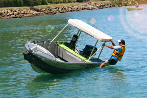 most stable fishing boat australia kapten boat collars the best stability performance aid