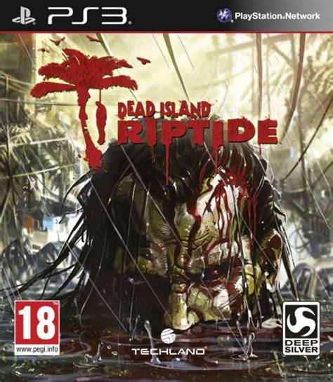 Ps3 Dead Island Riptide dead island riptide ps3 zavvi