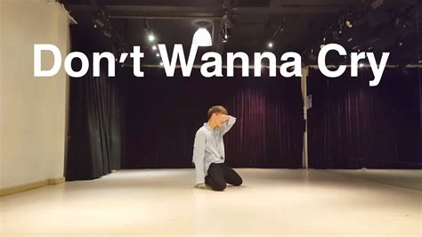 tutorial dance seventeen don t wanna cry seventeen 세븐틴 울고 싶지 않아 don t wanna cry dance cover