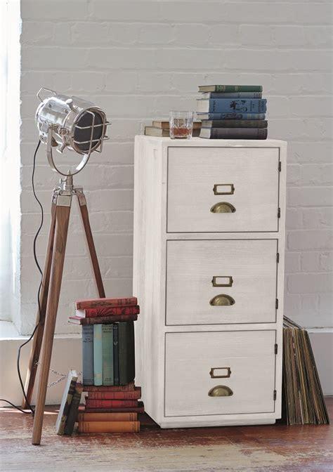 Vintage Style Filing Cabinet by Versatile Vintage Style Furniture Homegirl