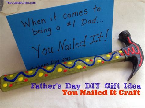 Looking For A Great Gift For Fathers Day Couture In The City Fashion by Great Diy S Day Gift Ideas Trusper