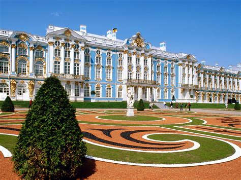 kates palace tourism catherine palace