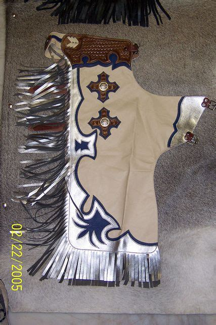Rodeo Legging rodeo leather and auction on