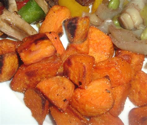 easy baked sweet potatoes recipe food com